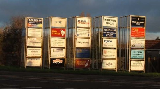 Advertising1_hoarding_at_Cheney_Manor_-_geograph.org.uk_-_304264