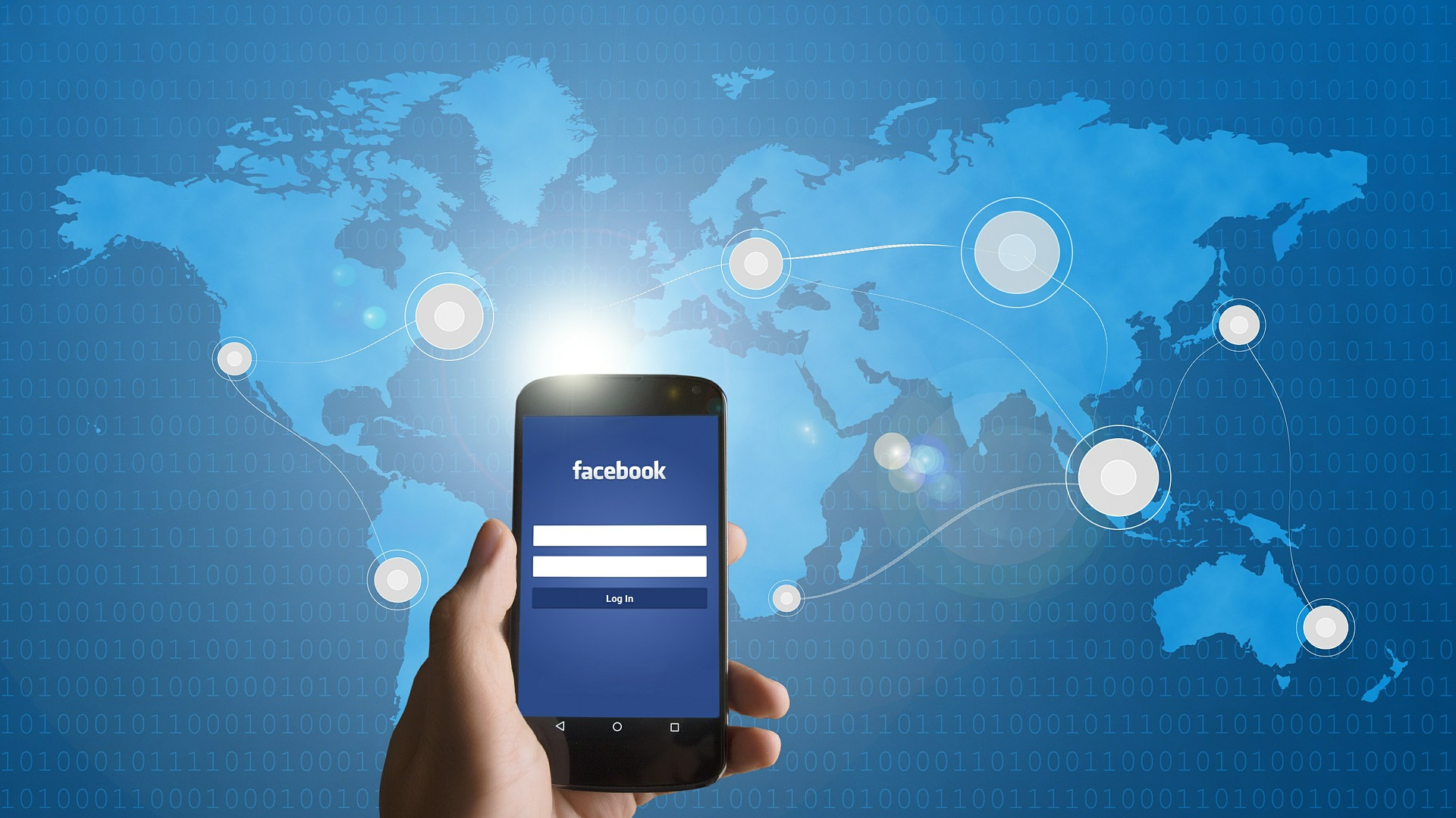 Facebook and the world