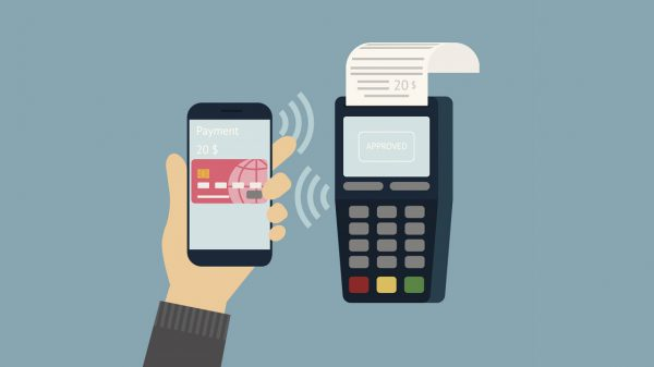 payments, digital payments