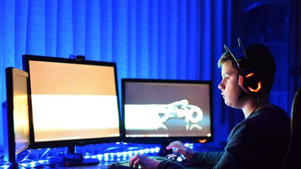 children, online, privacy, games