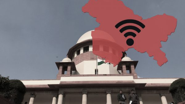 Kashmir, 4G, Supreme Court, internet