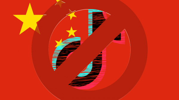 china, tiktok banned