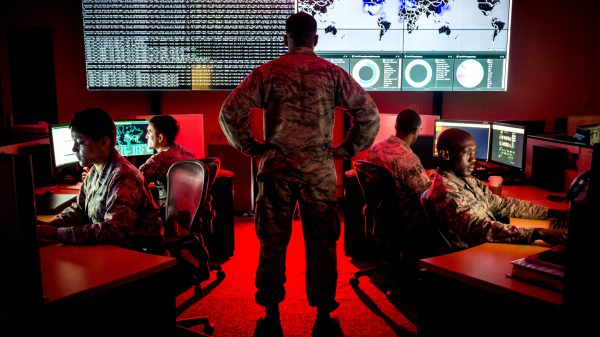 Cyber war, cyber warfare, cybersecurity