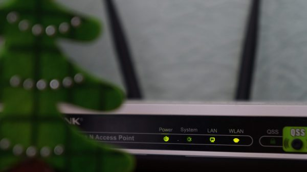 cybersecurity, router, modem