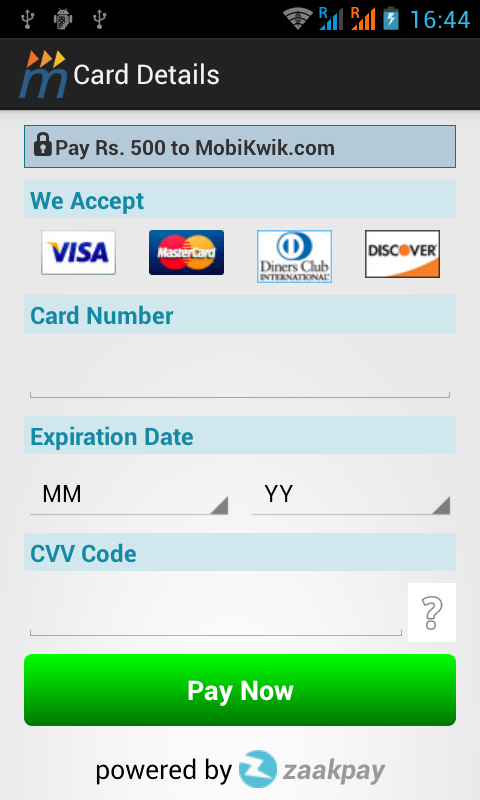 Android_In_App_Payment_Screen