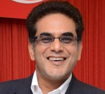 Anup Vikal, Chief Financial Officer, Snapdeal