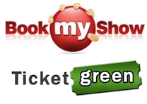 Bookmyshow TicketGreen