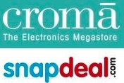 Croma Snapdeal