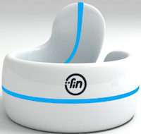 Fin Smart Ring