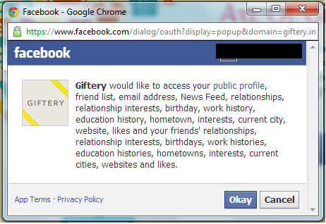 Giftery-fb