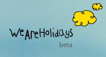 WeAreHolidays Logo