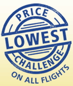 Lowest Airfare Challenge Domestic Flight Tickets India MakeMyTrip India