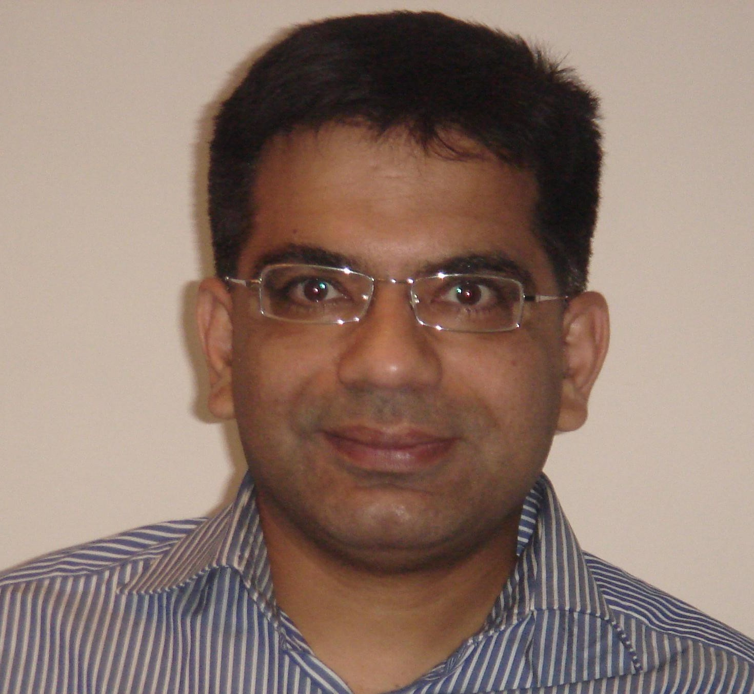 Mr. Dave Maan, Executive Vice President, Video Solutions
