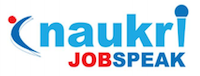 Naukri Job Speak