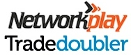 Networkplay Tradedoubler