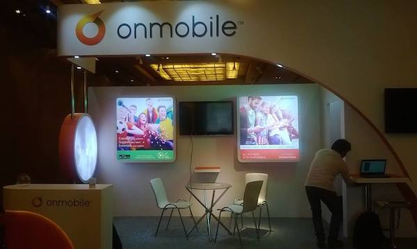 OnMobile Global