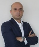 Pranab Punj, AVP, Global Marketing, Vserv (1)