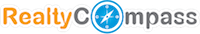Realty Compass Logo