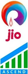 Reliance Jio Ascend Telecom