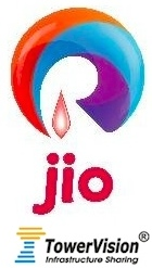 Reliance Jio Towervision