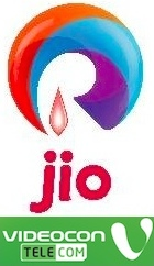 Reliance Jio Videocon Telecom