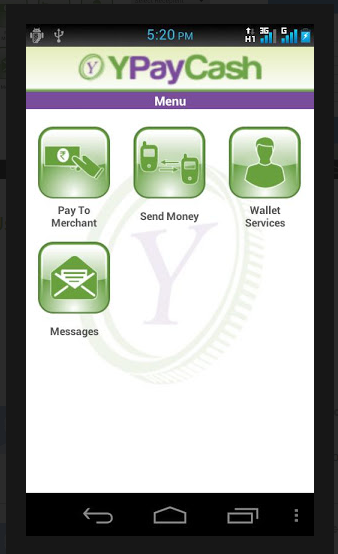 YPayCash - Android Apps on Google Play