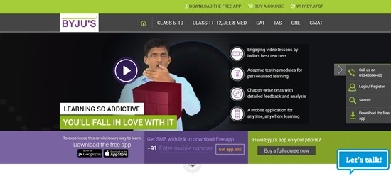 byju-s-learning
