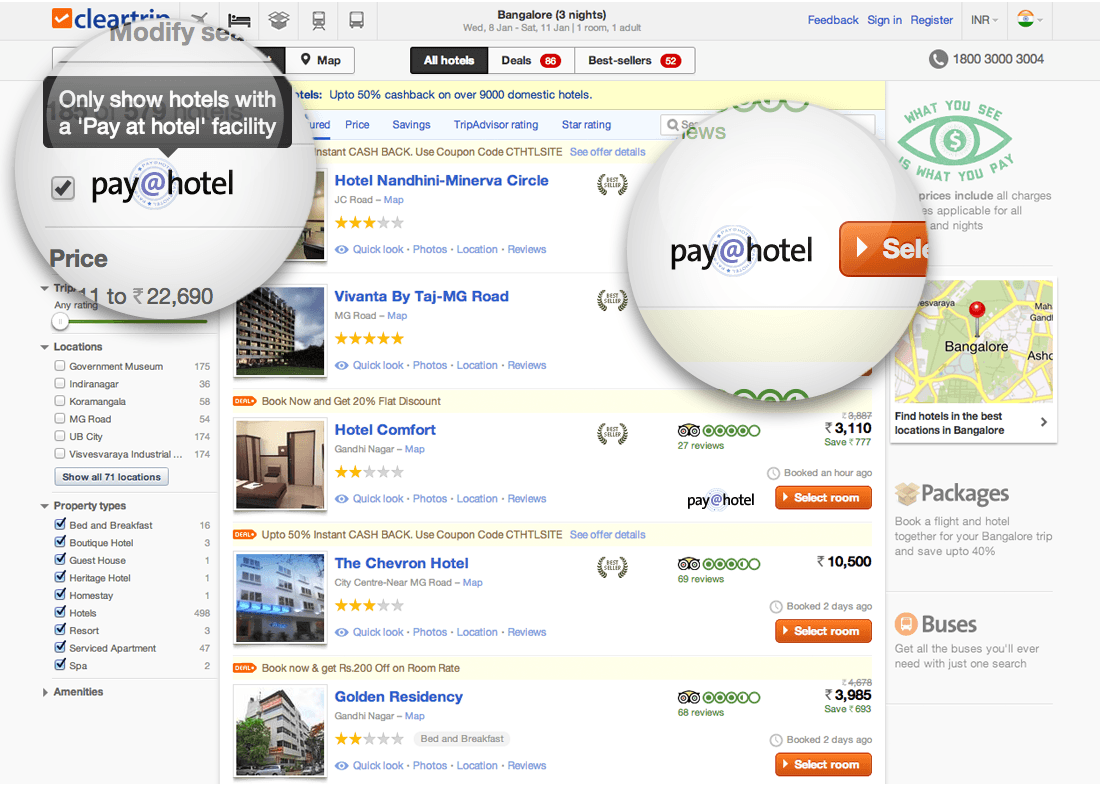 cleartrip-pay-at-hotel