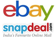 eBay Snapdeal