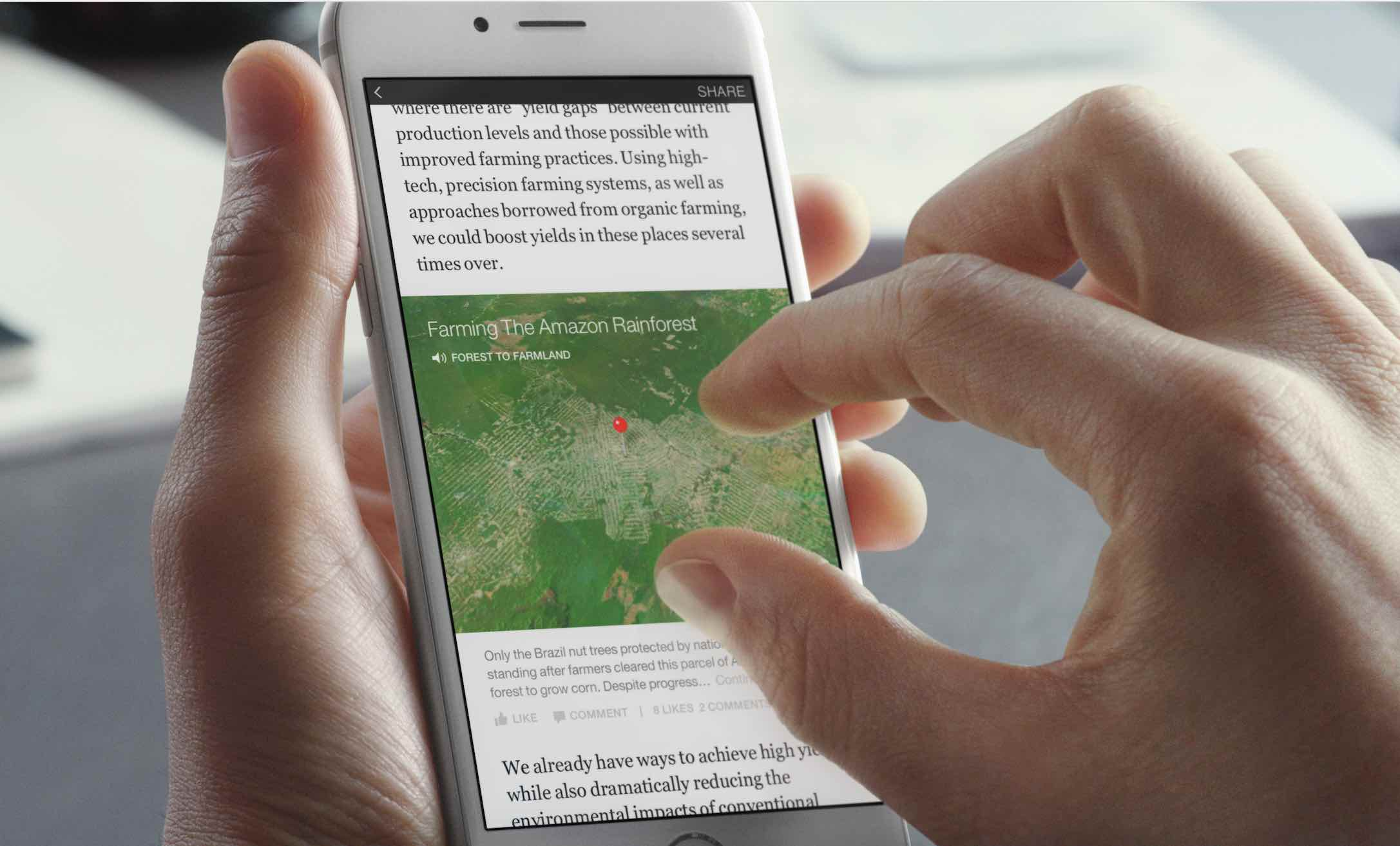 facebook-instant articles