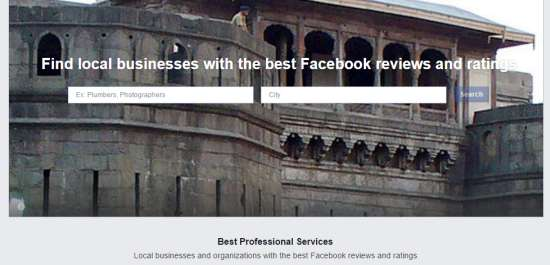 facebookservices
