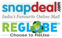 snapdeal-reglobe