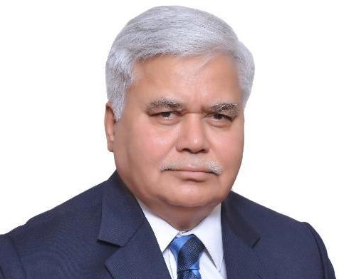 trai-chairman-rs-sharma