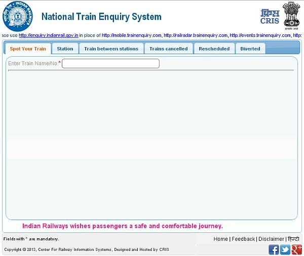 train-enquiry-railways