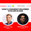 Featured image for Ecommerce deliveries discussion