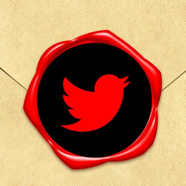 Twitter blocked government order