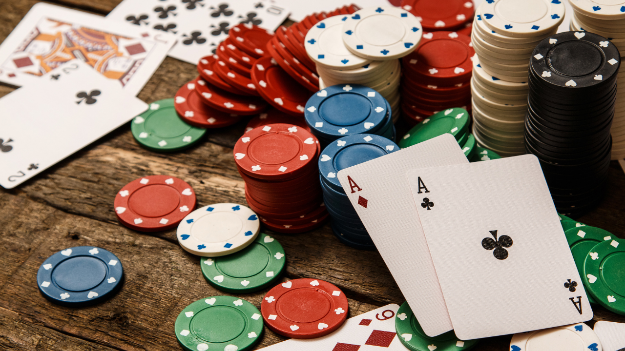 In betting and gambling, the house always wins, but online, it wins big    MediaNama